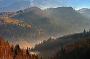 Komfortowe domki w górach