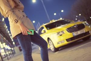 Taxi, to wygoda podróży