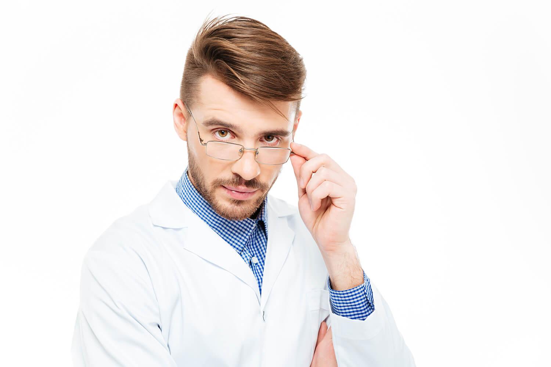 Doktor Ginekolog
