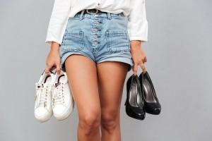 Jakie buty młodzieżowe wybrać?