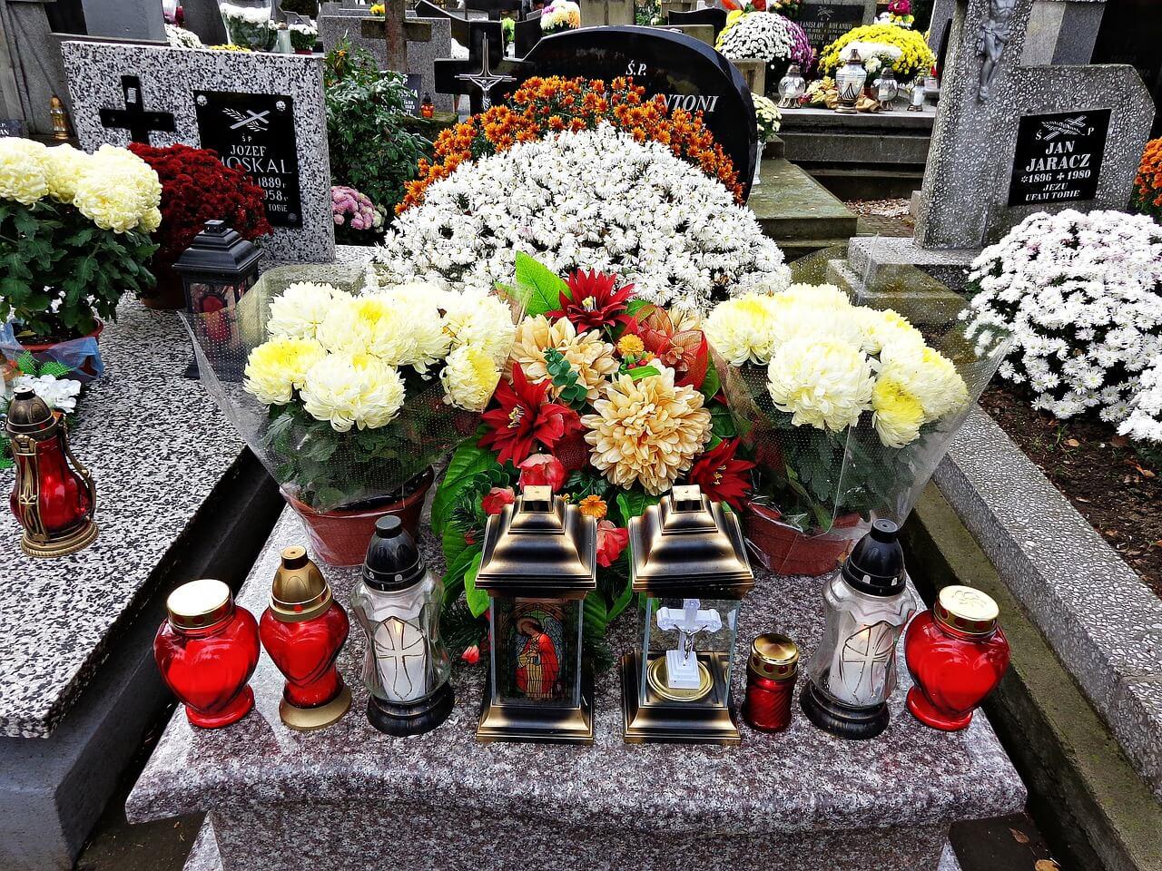 Jaki zakład pogrzebowy wybrać?