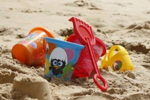Rodzaje zabawek sensorycznych, które mogą wspomagać rozwój niemowląt